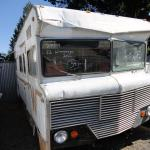 1972 Winnebago 20ft
